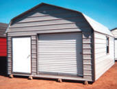 Metal Storage Buildings Houston
